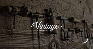 Vintage & Associates Logo